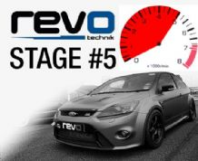Revo Stage 5 Software